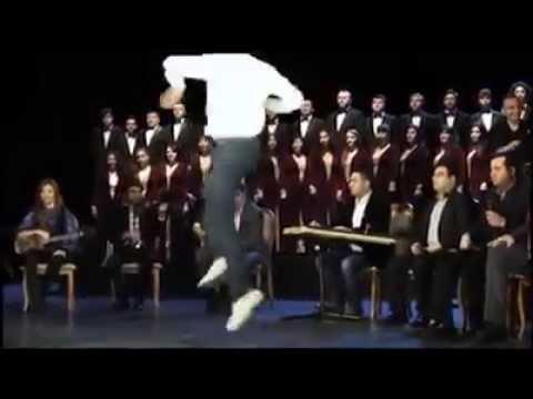 НАС НЕ ДОГОНЯТ - азербайданжский оркестр, лучшая версия!