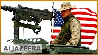 🇺🇸 🇮🇷 US troop move to Middle East 'extremely dangerous': Zarif | Al Jazeera English