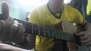 Thất tình - guitar [ Trịnh Đình Quang ] cover Michael Hau