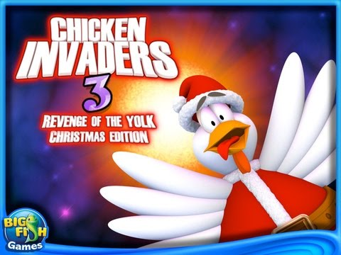 chicken invaders 3 free download full version for android