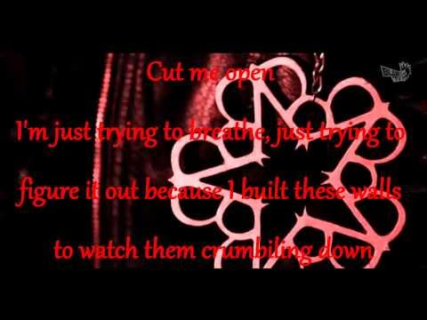 Lost It All - Black Veil Brides - Lyrics
