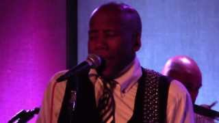Nathan East CD Release - Can't Find My Way Home