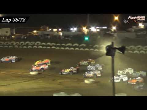 Modified Coalcracker 72 - 9/1/19 - Big Diamond Speedway