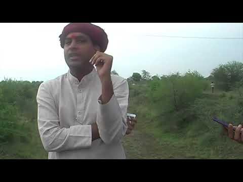 Vivek ji speaking in Yavatmal district during Bharat pad Yatra | Pad Yatra