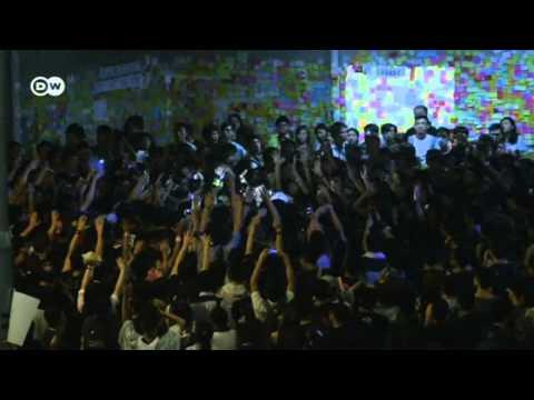 Hongkong: Chaos statt Dialog | Journal