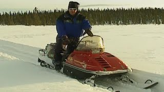 BBC: Snowmobile Revolution for the North | Jeremy Clarkson's Extreme Machines