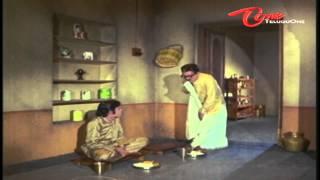 Raja Babu Flirting Allu Ramalingaiah's Daughter