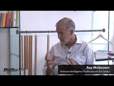 """""""NATO, EU & USA sind in Wirklichkeit das Imperium!"""" - Interview mit Ray McGovern (VIPS)"""