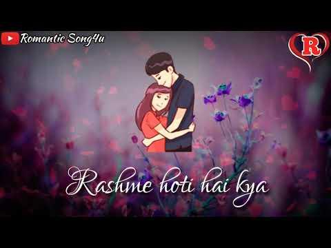 Tumse Sikhe Koi Pyar Hota Hai Kya | Latest Whatsapp Status | Romantic Song4u