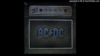 AC DC - This House Is On Fire (Live)