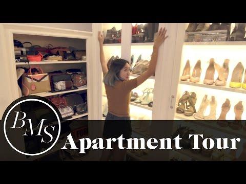 Apartment Tour | Laureen Uy