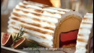 Waitrose - Baked Alaska - Christmas 2012