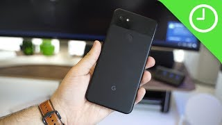 Google Pixel 3a XL Review Videos