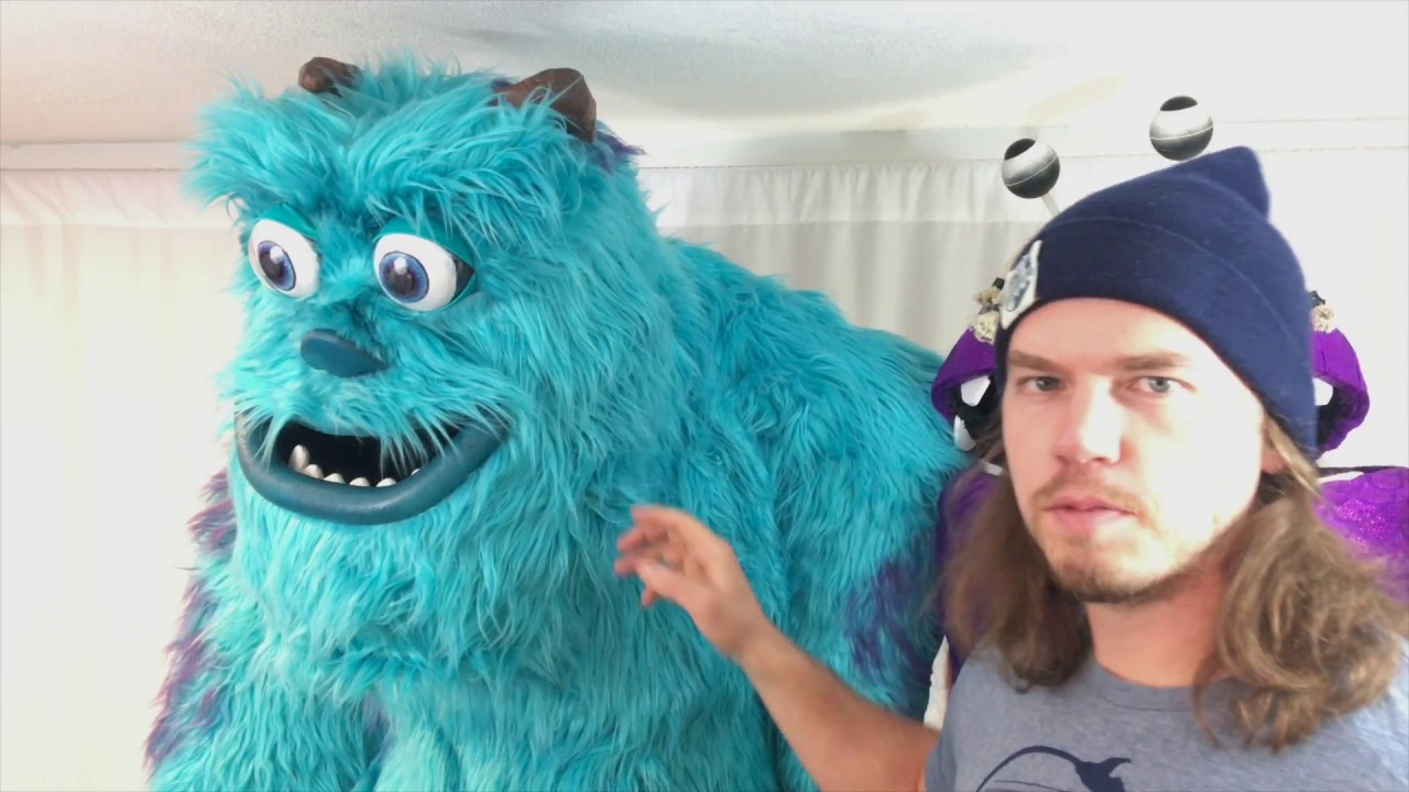 "how to make ""the ultimate monsters, inc. sully"" costume part 2 ""head"