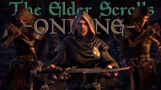The Elder Scrolls Online #2 Morrowind - Zwiedzamy i robimy questy!
