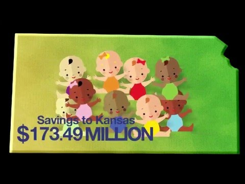 Save the Kansas Children's Initiatives Fund