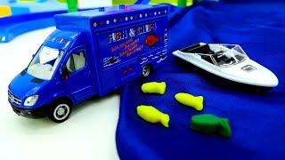 Toy cars videos. Kids games & cars toys for kids. Мультики про машинки. #Машинки Игры для мальчиков