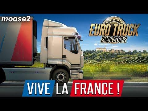 ChillTruck [New France DLC]
