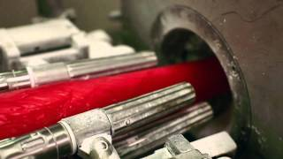 Watch how Zotz Candy is Made