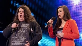 Got Talent MOST Surprising Auditions PART 1