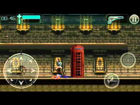 Asphalt 6: Adrenaline - гонки для android -