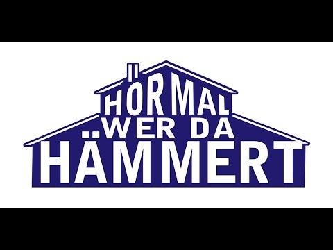 Hör Mal Wer Da Hämmert S02E10 Der Holzschnüffler