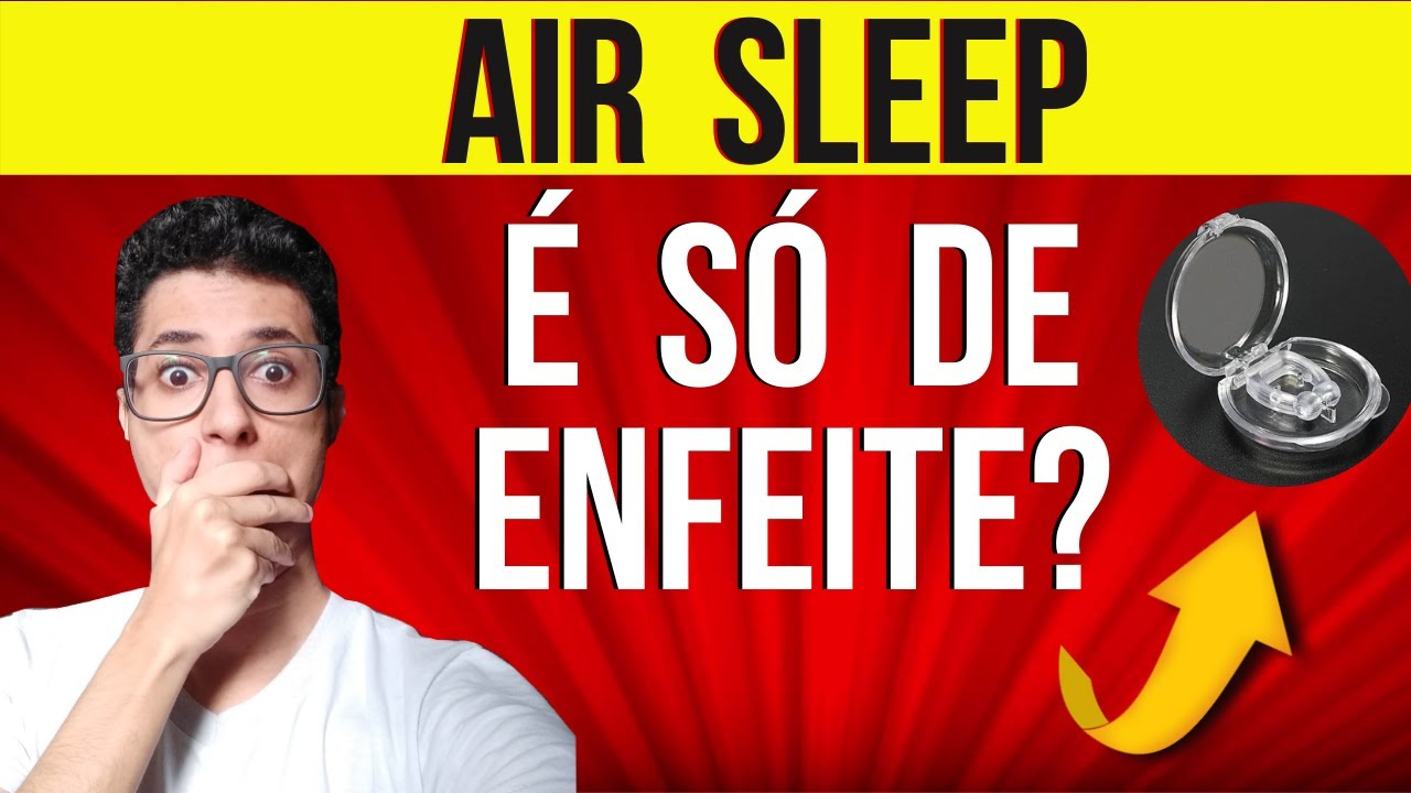 air sleep site oficial