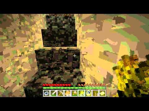 Minecraft Paarung Von Schweinen YouTube - Minecraft dorfbewohner bauen hauser mod