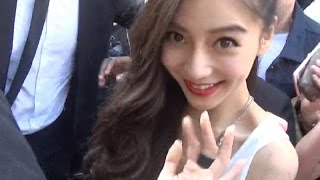 Video Angelababy & Huang Xiaoming @ Paris 24 june 2016 Fashion Week show Givenchy / juin download MP3, 3GP, MP4, WEBM, AVI, FLV Desember 2017