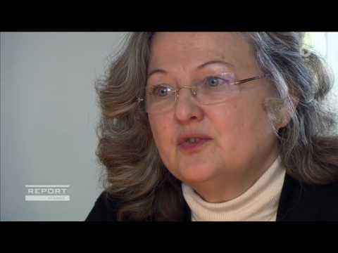 Wie Andrea Nahles Arbeitslose um ihre Rechte bringen will  | Report Mainz