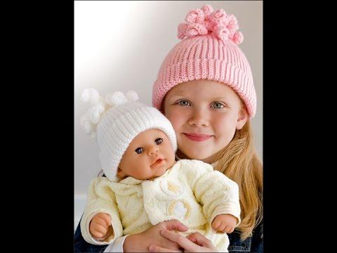 Crochet Patterns For Free Crochet Hat Patterns For Kids 1078