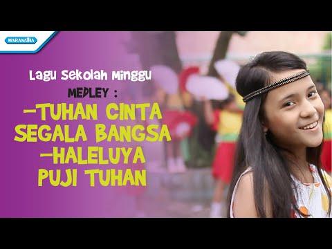 Karen Lontoh - Tuhan Cinta Segala Bangsa (Official Music Video)