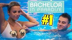 Melonen, Streit & dumme Sprüche | Bachelor in Paradise