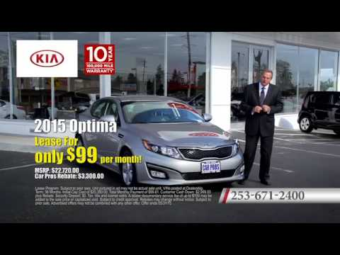 Car Pros Tacoma >> Car Pros Tacoma Sells For Less 2015 Kia Optima Youtube