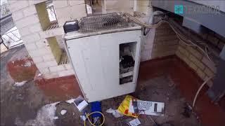 видео Ремонт холодильных систем