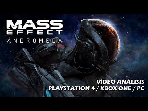 Mass Effect Andromeda | Análisis GameProTV