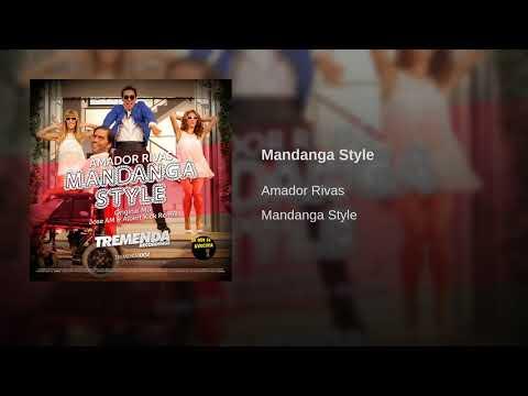 Mandanga Style