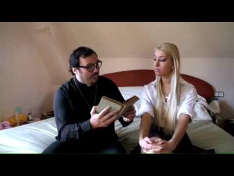 Torbe y Julio Rocco en Padre damian (Valentina Rossi)