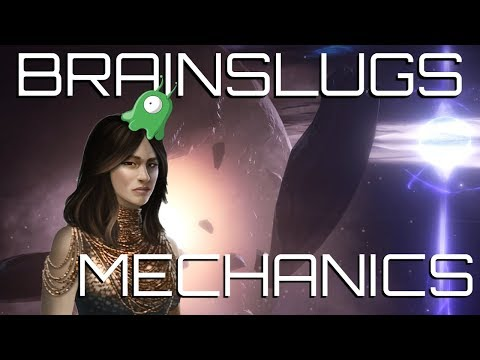 Stellaris - Brainslugging; Fun for the whole Species (Mechanics)