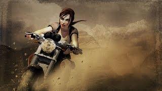 Tomb Raider Legend - Level 2 - Peru