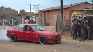 Repeat youtube video Witbank Gusheshe: Thabo Makari vs Sdoga. Team Doloza (BMW S
