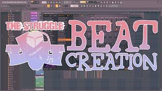 The Struggle Beat Creation   EP#14