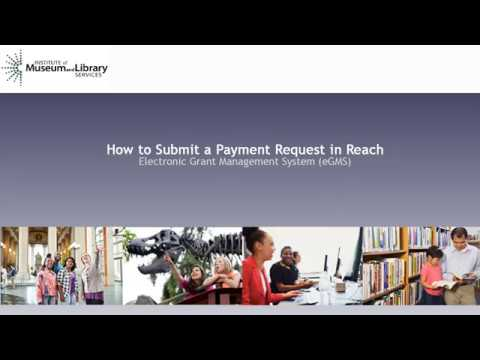 How To Submit A Payment Request