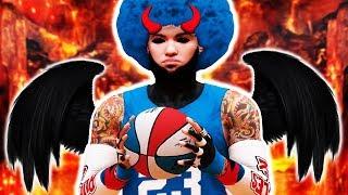 BEST NBA 2K19 PURE SHARP KINGFRENCH MIXTAPE 👿