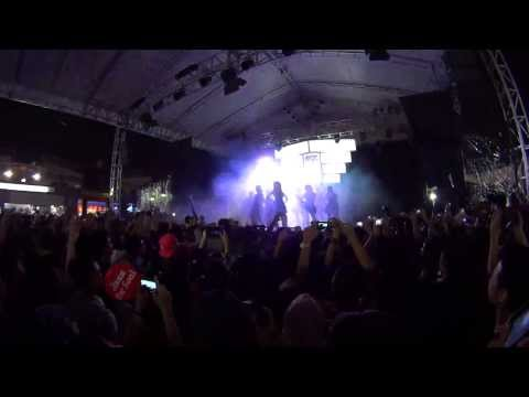 MAH00024 - Java Jazz 2014 - JKT48 - Flying Get (Full)
