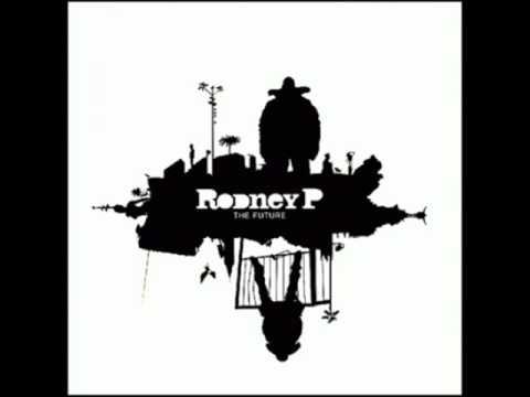 Rodney P - The Nice Up