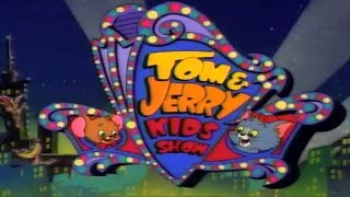 Tom & Jerry Kids [1990] Intro / Outro