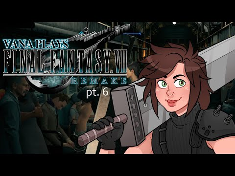 FF7 Remake - Square Enix Wont Discuss Releasing On Other Platforms.. Yet from YouTube · Duration:  5 minutes 47 seconds