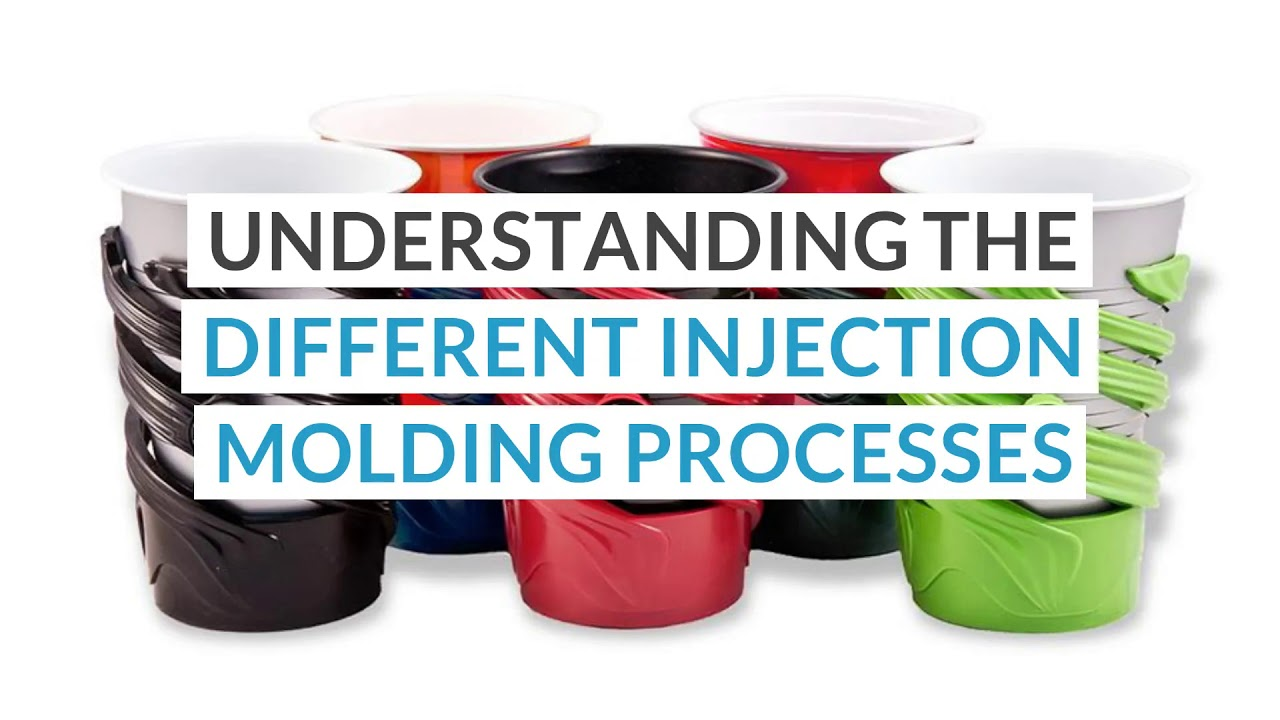 Injection Molding Services | Advanced Prototype Molding