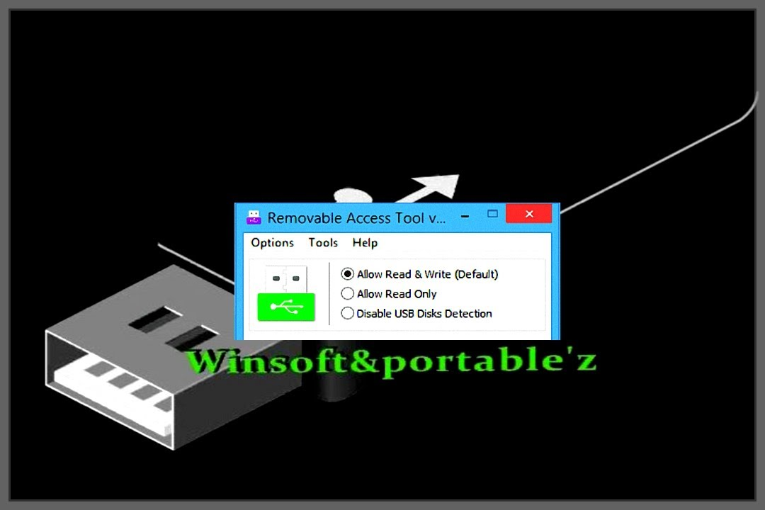 Ratool v1.0,(Removable Access tool)-portable - YouTube Ratool v1.0,(Removable Access tool)-portable